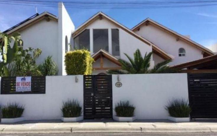 Foto de casa en venta en, juriquilla, querétaro, querétaro, 1230155 no 01