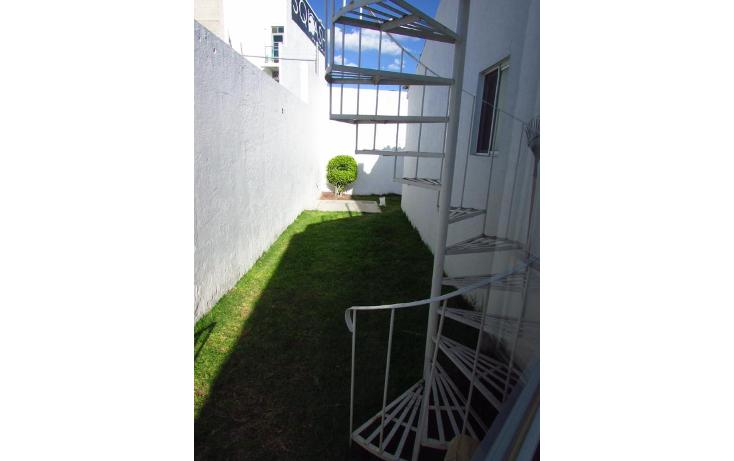 Foto de casa en renta en  , juriquilla, querétaro, querétaro, 1244259 No. 07