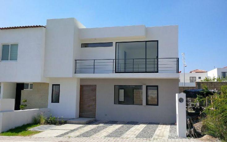 Foto de casa en venta en, juriquilla, querétaro, querétaro, 1245509 no 01