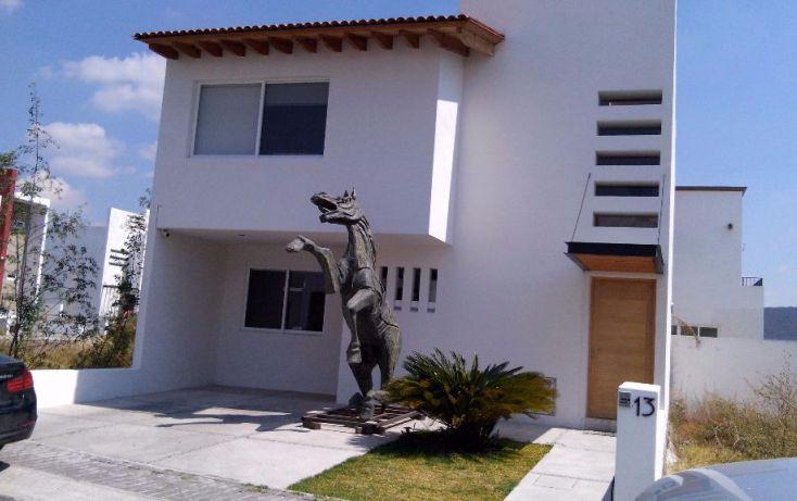 Foto de casa en venta en, juriquilla, querétaro, querétaro, 1248195 no 13