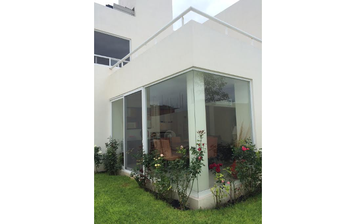Foto de casa en venta en  , juriquilla, querétaro, querétaro, 1267617 No. 01