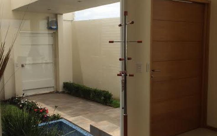 Foto de casa en venta en  , juriquilla, querétaro, querétaro, 1267617 No. 16