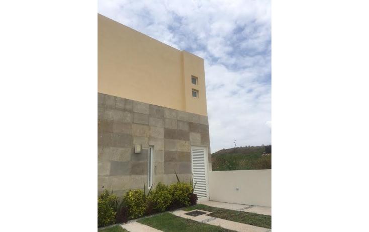 Foto de casa en venta en  , juriquilla, querétaro, querétaro, 1267617 No. 28