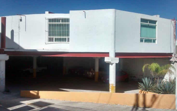Foto de oficina en venta en, juriquilla, querétaro, querétaro, 1279859 no 04