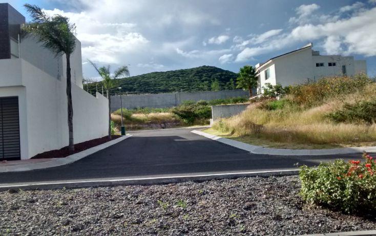 Foto de terreno habitacional en venta en, juriquilla, querétaro, querétaro, 1280387 no 01