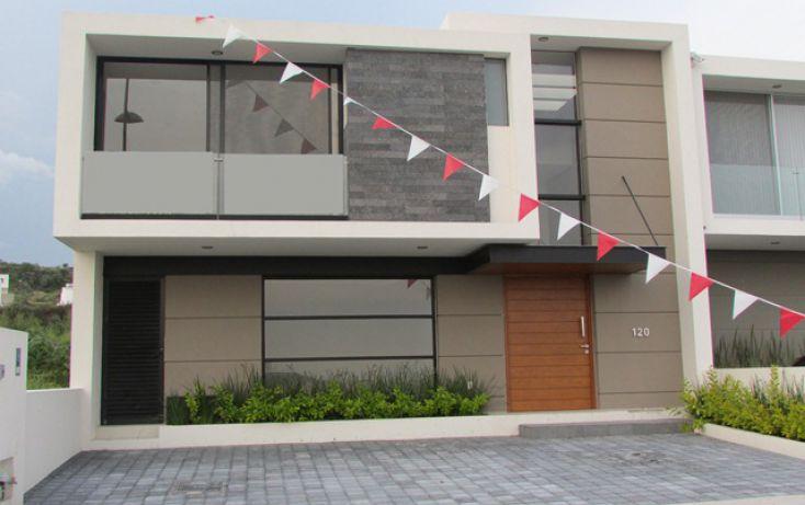 Foto de casa en venta en, juriquilla, querétaro, querétaro, 1286933 no 01