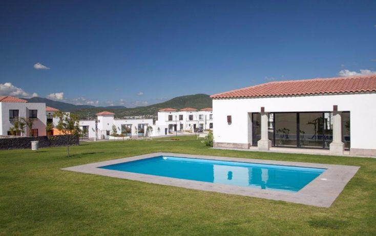 Foto de casa en condominio en venta en, juriquilla, querétaro, querétaro, 1294111 no 10