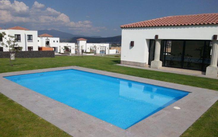 Foto de casa en condominio en venta en, juriquilla, querétaro, querétaro, 1294111 no 13