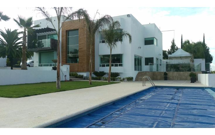Foto de casa en venta en  , juriquilla, querétaro, querétaro, 1300791 No. 05