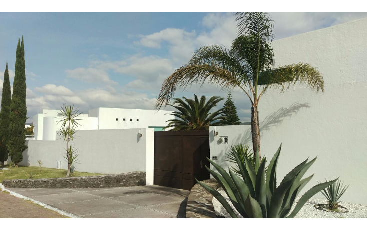 Foto de casa en venta en  , juriquilla, querétaro, querétaro, 1300791 No. 11