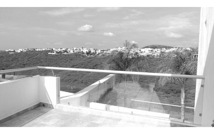Foto de casa en venta en  , juriquilla, querétaro, querétaro, 1300791 No. 23