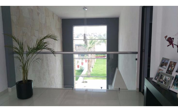 Foto de casa en venta en  , juriquilla, querétaro, querétaro, 1300791 No. 24