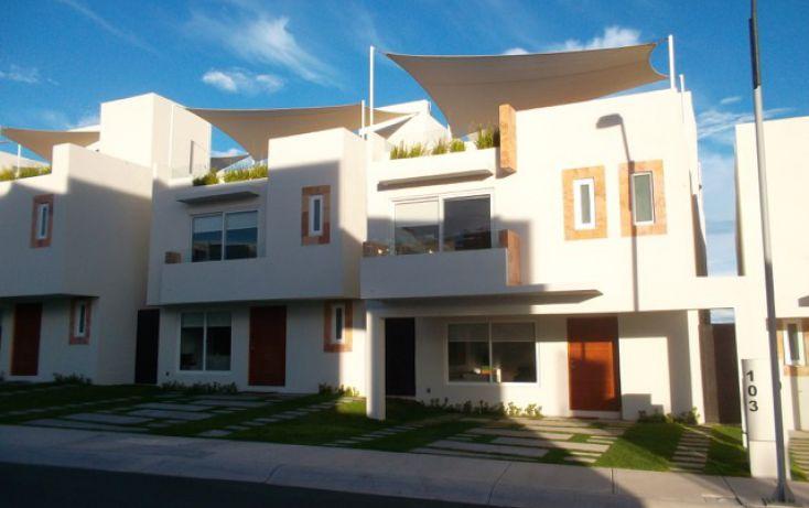 Foto de casa en venta en, juriquilla, querétaro, querétaro, 1305405 no 03