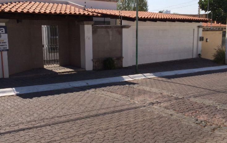 Foto de casa en venta en, juriquilla, querétaro, querétaro, 1307439 no 01