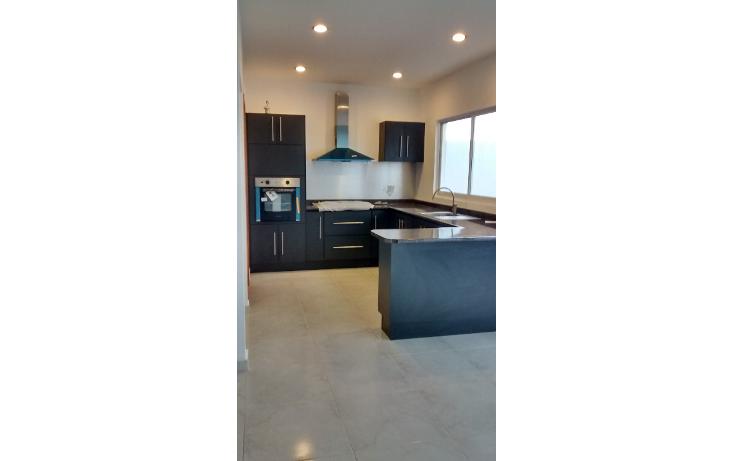 Foto de casa en venta en  , juriquilla, querétaro, querétaro, 1307481 No. 01