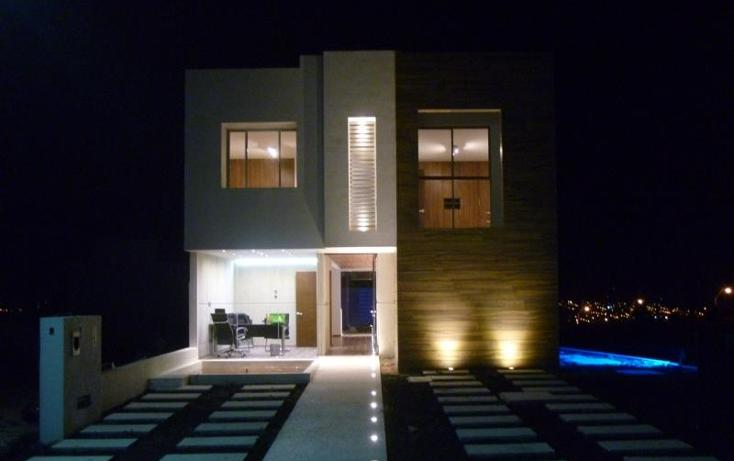 Foto de casa en venta en  #, juriquilla, querétaro, querétaro, 1308509 No. 01