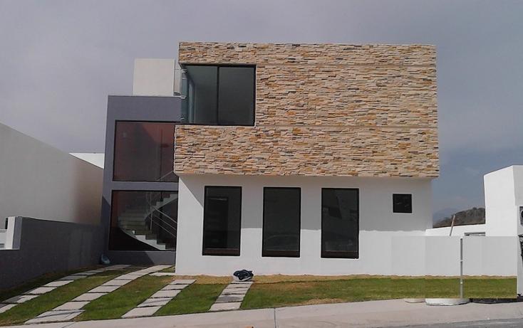 Foto de casa en venta en  , juriquilla, querétaro, querétaro, 1310053 No. 01