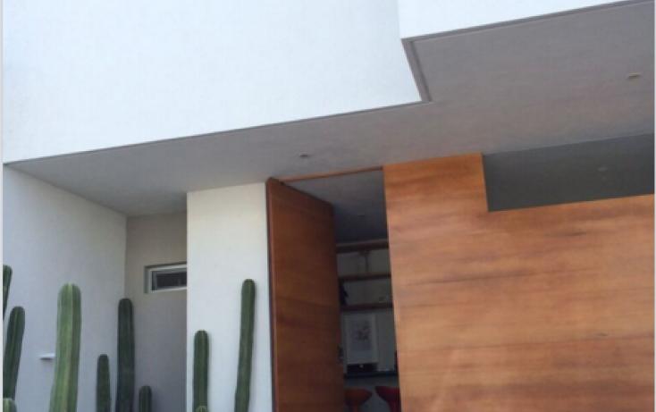 Foto de casa en condominio en renta en, juriquilla, querétaro, querétaro, 1317701 no 01