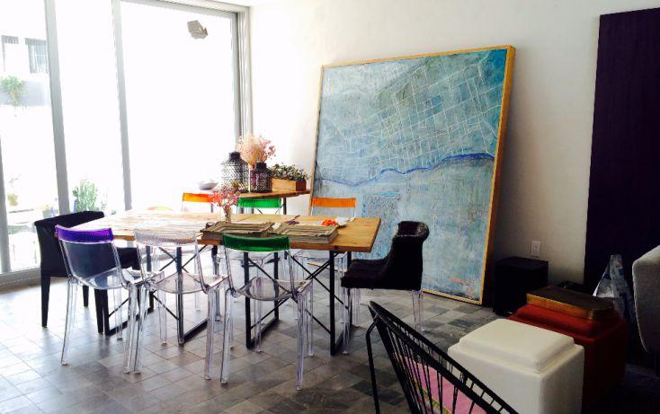 Foto de casa en condominio en renta en, juriquilla, querétaro, querétaro, 1317701 no 02