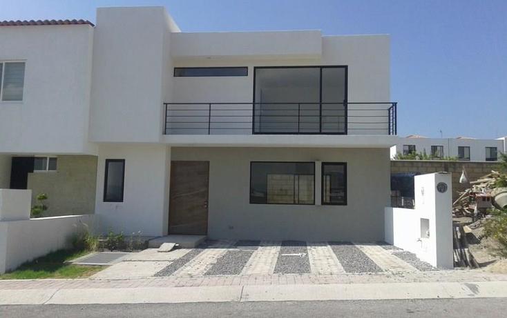 Foto de casa en venta en  ., juriquilla, quer?taro, quer?taro, 1319227 No. 02