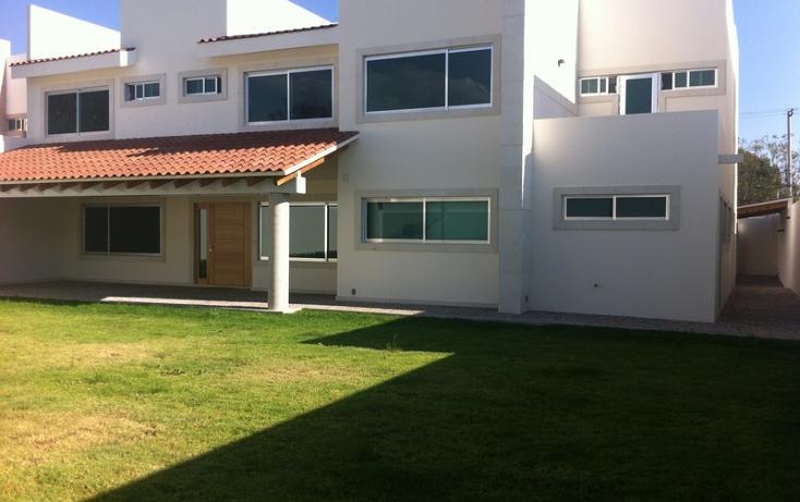 Foto de casa en renta en  , juriquilla, querétaro, querétaro, 1334395 No. 01