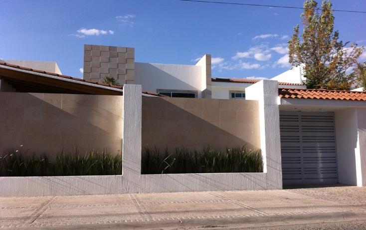 Foto de casa en renta en  , juriquilla, querétaro, querétaro, 1334395 No. 20