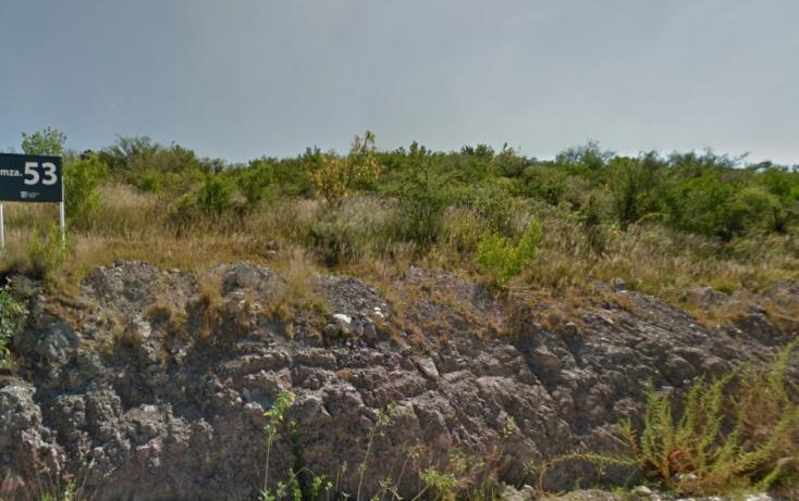Foto de terreno habitacional en venta en, juriquilla, querétaro, querétaro, 1336975 no 02