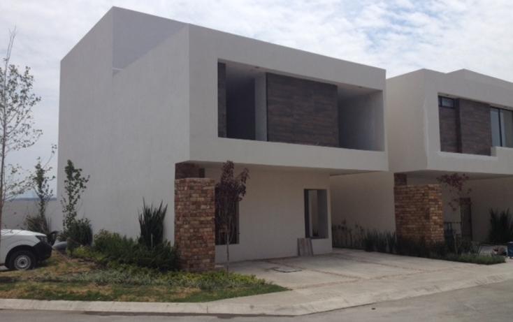 Foto de casa en venta en  , juriquilla, querétaro, querétaro, 1337809 No. 19