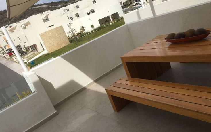 Foto de casa en renta en cumbres , juriquilla, querétaro, querétaro, 1340469 No. 16