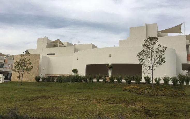 Foto de casa en renta en cumbres , juriquilla, querétaro, querétaro, 1340469 No. 19