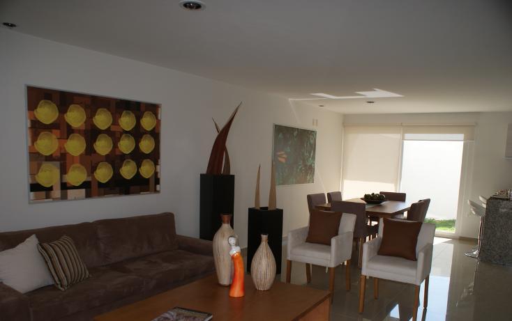 Foto de casa en renta en  , juriquilla, querétaro, querétaro, 1340469 No. 20