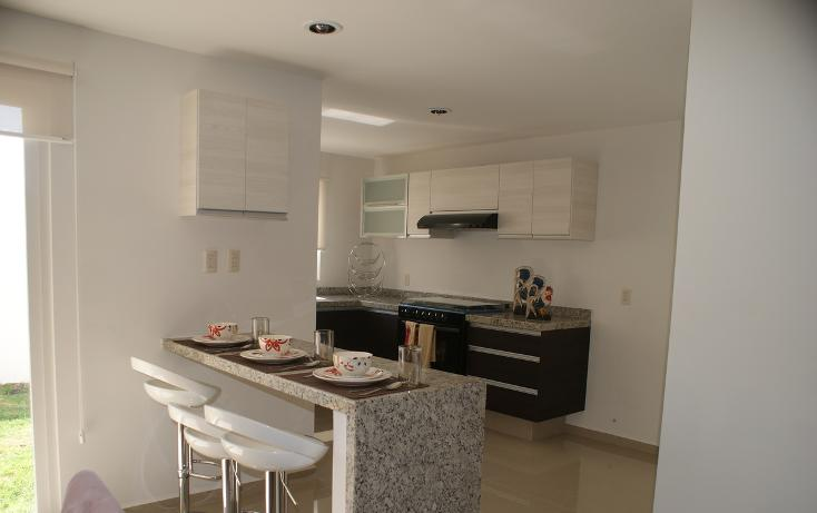 Foto de casa en renta en  , juriquilla, querétaro, querétaro, 1340469 No. 21