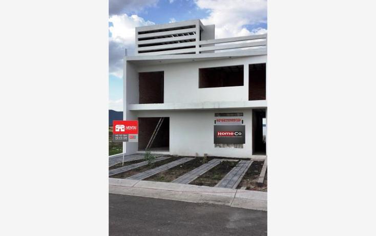 Foto de casa en venta en  ., juriquilla, querétaro, querétaro, 1345621 No. 03