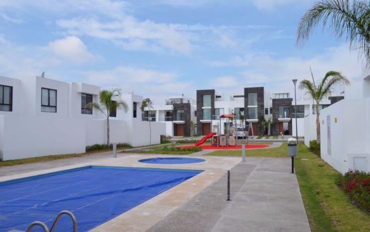 Foto de casa en renta en, juriquilla, querétaro, querétaro, 1352637 no 04