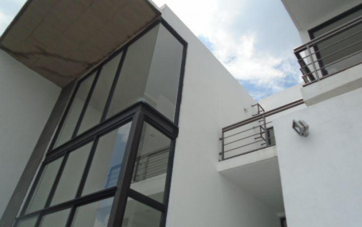 Foto de casa en venta en, juriquilla, querétaro, querétaro, 1354769 no 21