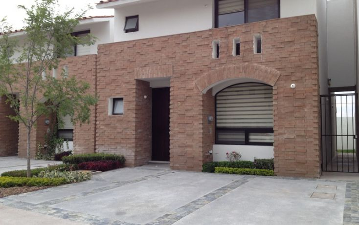 Foto de casa en renta en, juriquilla, querétaro, querétaro, 1354933 no 02