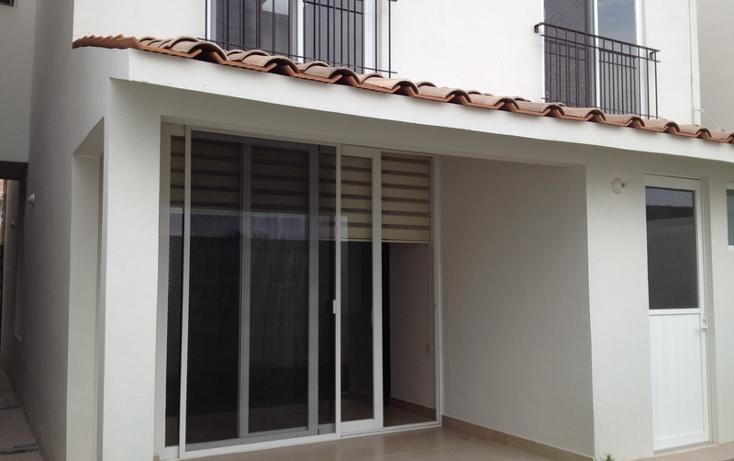 Foto de casa en renta en  , juriquilla, querétaro, querétaro, 1354933 No. 07