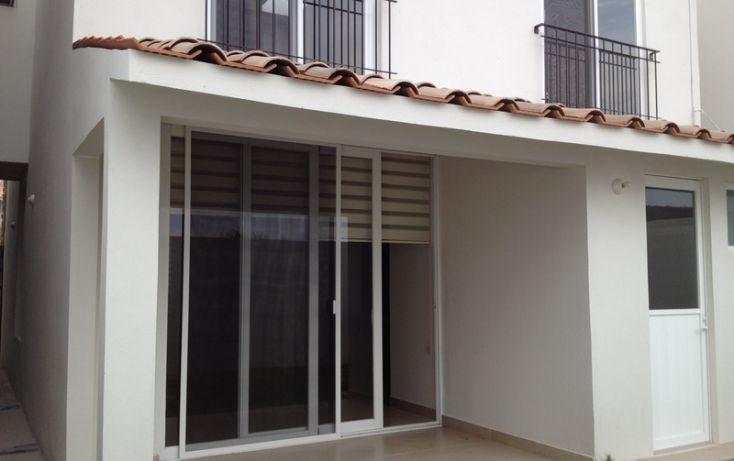 Foto de casa en renta en, juriquilla, querétaro, querétaro, 1354933 no 10