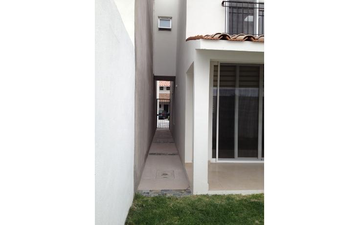 Foto de casa en renta en  , juriquilla, querétaro, querétaro, 1354933 No. 20