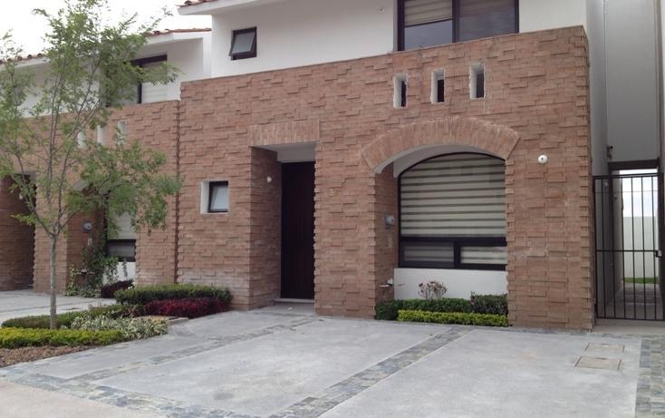 Foto de casa en renta en  , juriquilla, querétaro, querétaro, 1354933 No. 25