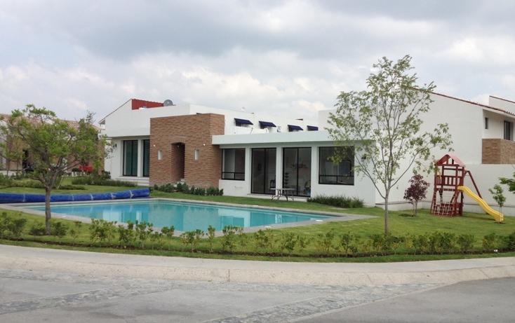 Foto de casa en renta en  , juriquilla, querétaro, querétaro, 1354933 No. 26