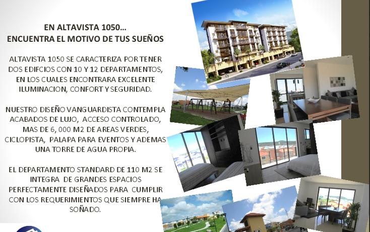 Foto de departamento en venta en  , juriquilla, querétaro, querétaro, 1355291 No. 05