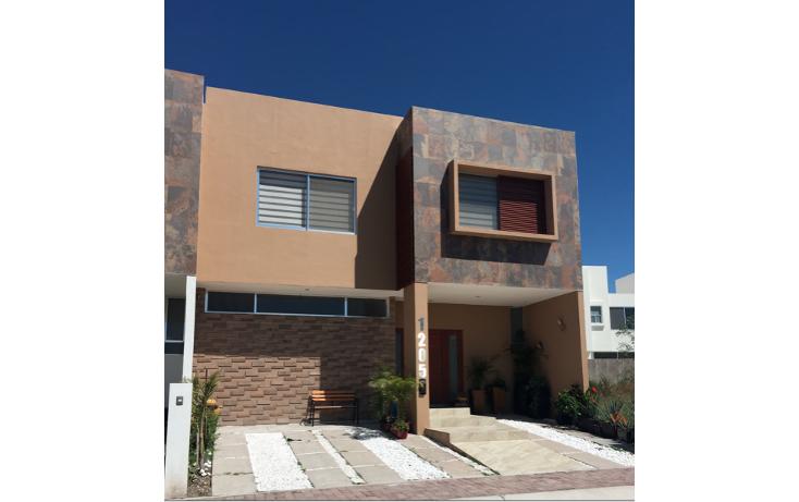 Foto de casa en venta en  , juriquilla, querétaro, querétaro, 1357959 No. 01
