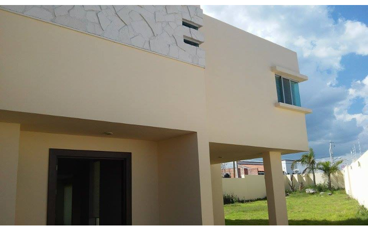 Foto de casa en venta en  , juriquilla, querétaro, querétaro, 1378217 No. 01