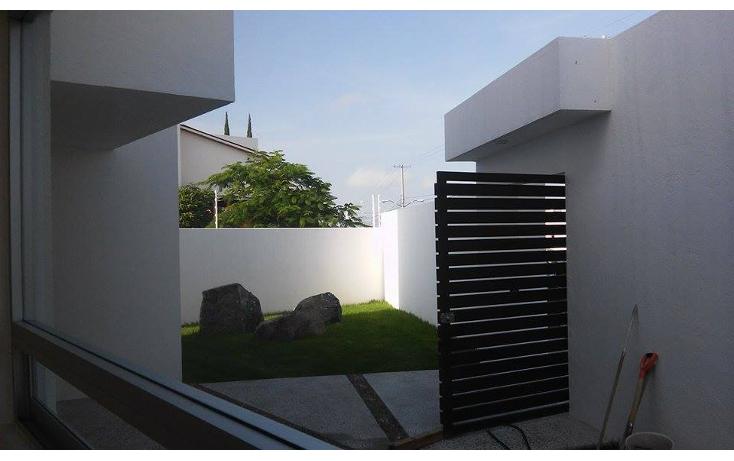 Foto de casa en venta en  , juriquilla, querétaro, querétaro, 1378217 No. 08