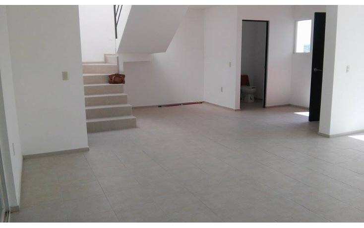 Foto de casa en venta en  , juriquilla, querétaro, querétaro, 1378271 No. 01