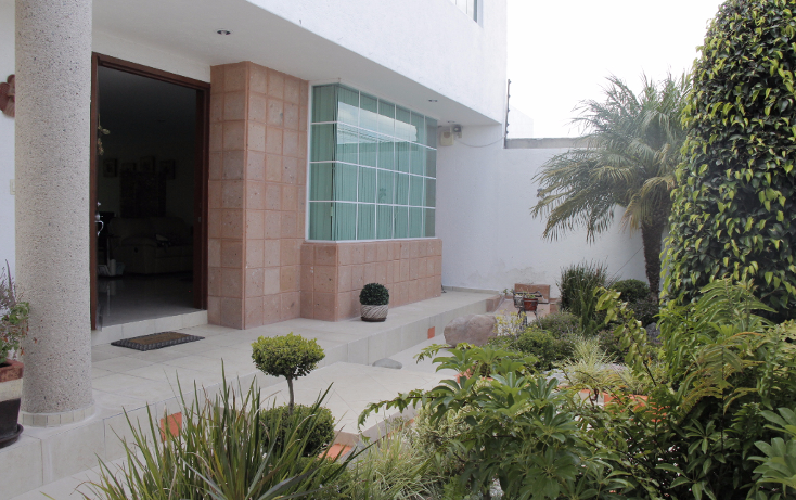 Foto de casa en venta en  , juriquilla, querétaro, querétaro, 1378533 No. 02