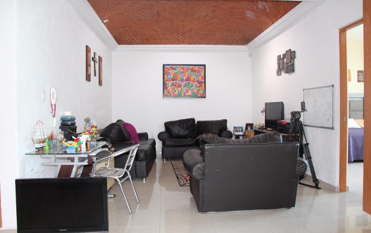 Foto de casa en venta en  , juriquilla, querétaro, querétaro, 1378533 No. 07