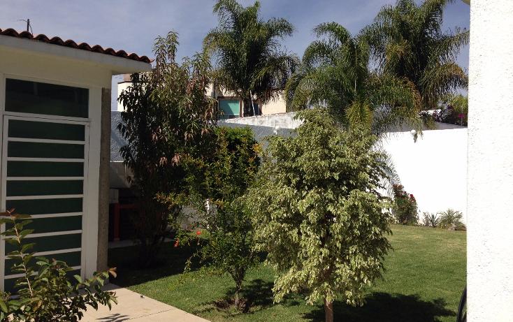 Foto de casa en venta en  , juriquilla, querétaro, querétaro, 1378533 No. 08