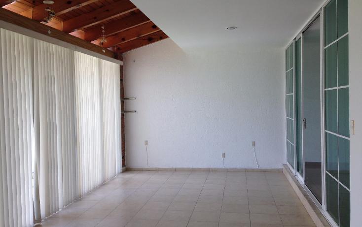 Foto de casa en venta en  , juriquilla, querétaro, querétaro, 1378533 No. 09